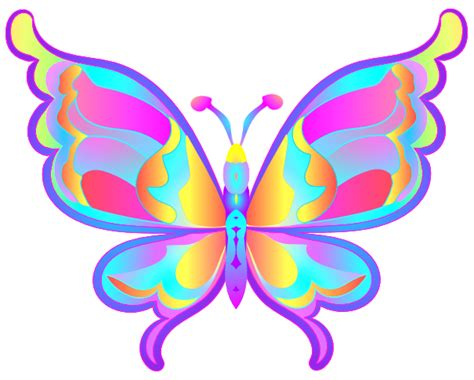 All Non Animated Butterflies Random Girly Graphics Images Of Animated Butterflies