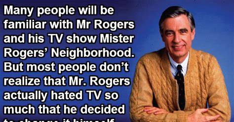 Mr Rogers Meme - i knew mr rogers was awesome but this is just special