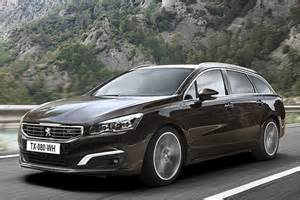 Test Peugeot 508 Automobile At Peugeot 508 Neu 2017 Preise Technische