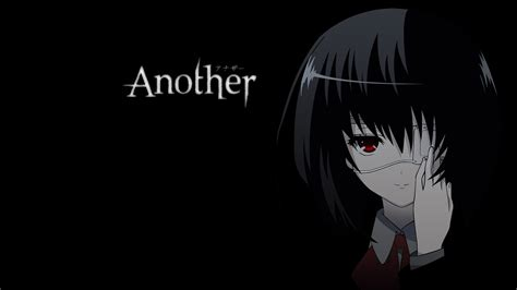 wallpaper hd anime another another review korner