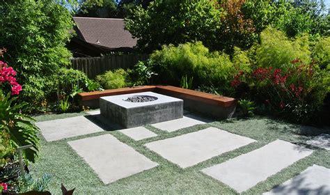 lawn alternatives   modern yard