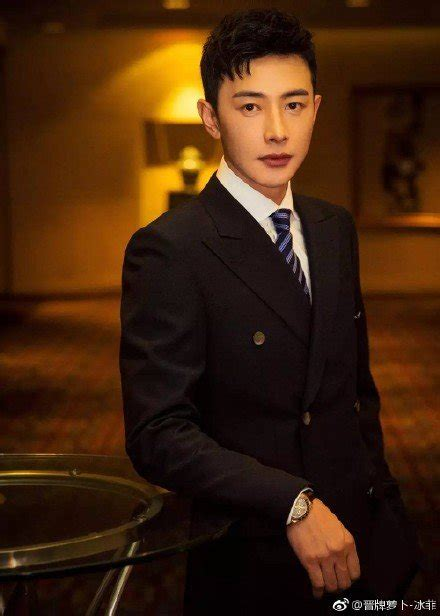 luo jin chinese actor global granary