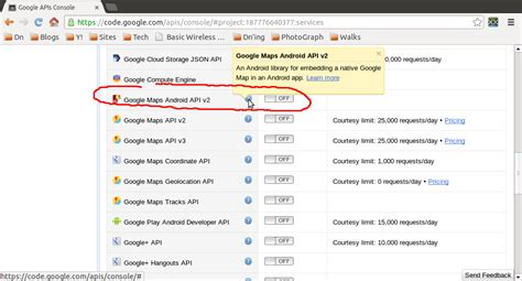 google images keys android er create and obtain api key for google maps