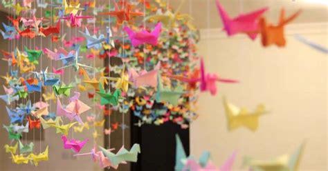 cara membuat origami kupu kupu 3d cara membuat origami kupu kupu lucu dari kertas lipat