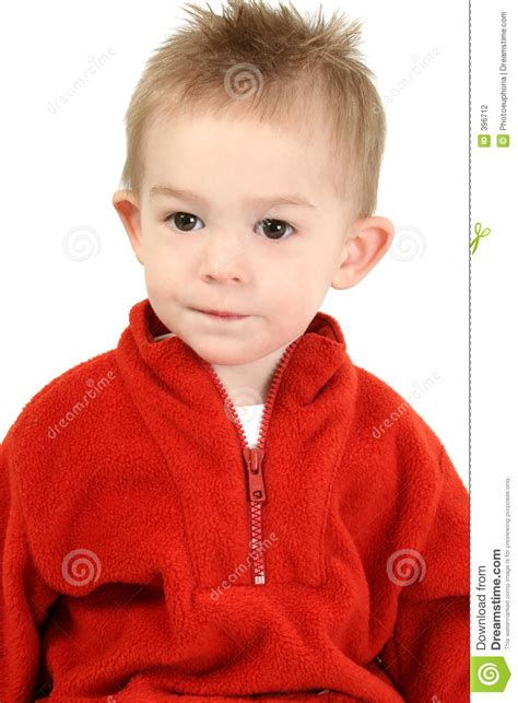 one year old baby boy portrait stock photo thinkstock adorable one year old boy in red sweater stock photo