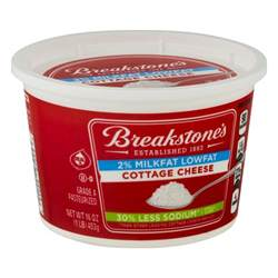 breakstone cottage cheese nutrition facts nutrition ftempo