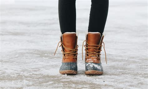 Warm Stylish best warm and stylish boots for winter overstock