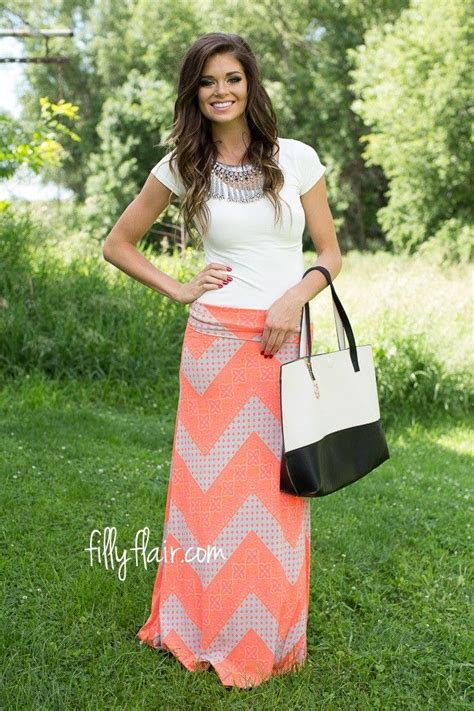 9 Gorgeous Maxi Skirts by Beautiful Summer Maxi Skirt Summer