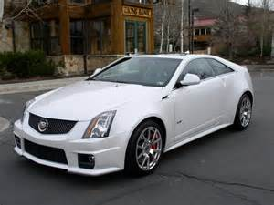 Cadillac Coupe Cts 2015 Cadillac Cts V Coupe Overview Cargurus