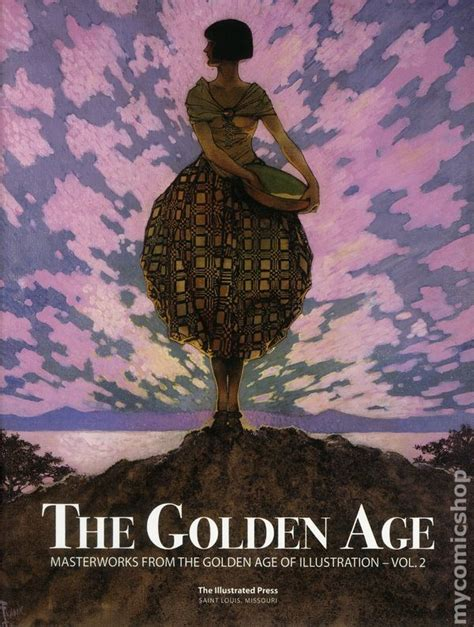 the golden age of golden age hc 2015 illustration masterworks from the golden age of illustration comic books