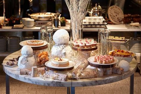 new year high tea buffet festive dinners restaurants at a luxurious