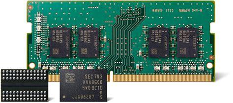 samsung b die samsung starts production of 8 gb ddr4 3600 ics using 2nd 10nm class tech