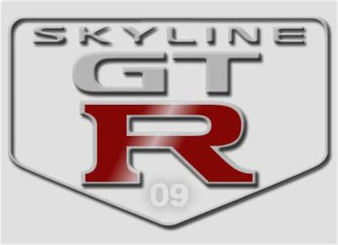 pics for gt rg logo design nissan skyline logo pictures to pin on pinterest pinsdaddy