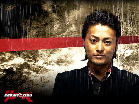 film genji crows zero 3 wallpaper genji new hd wallon
