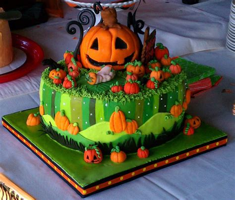 halloween themes baby shower halloween themed baby shower cakecentral com