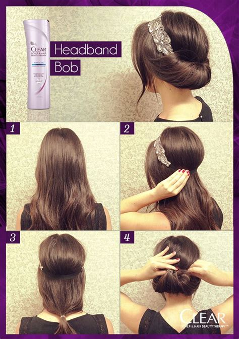 how to do a 20s style hair do fryzury na sylwester z długich włos 243 w 20 fryzur