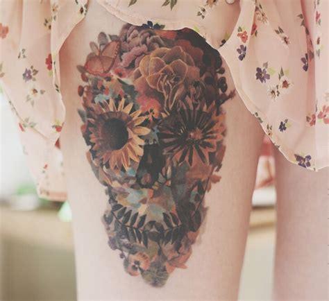 ali gulec tattoo collage skull illustrations by ali gulec a fresh approach