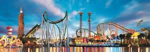 The best islands of adventure rides as voted for by you