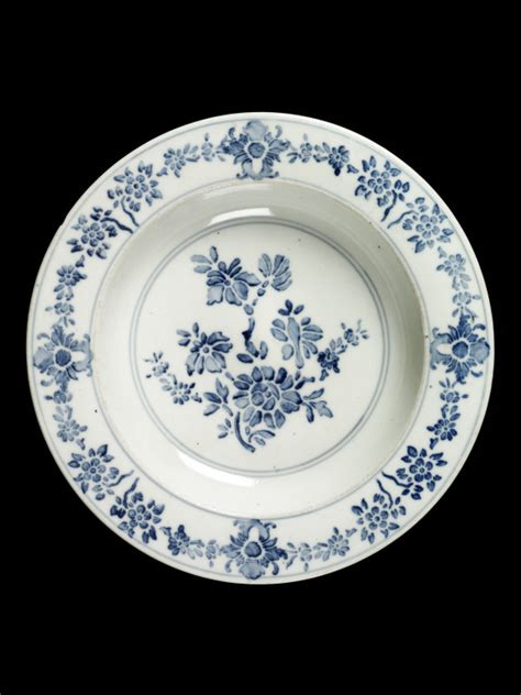 doccia porcelain plate doccia porcelain factory v a search the collections