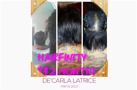 the epic guide to hairfinity reviews picture of hairinfinity pin hairfinity on pinterest
