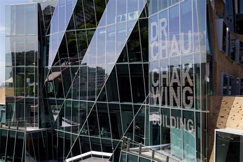 Executive Mba Uts Sydney by Dr Chau Chak Wing Building Uts Sydney E Architect