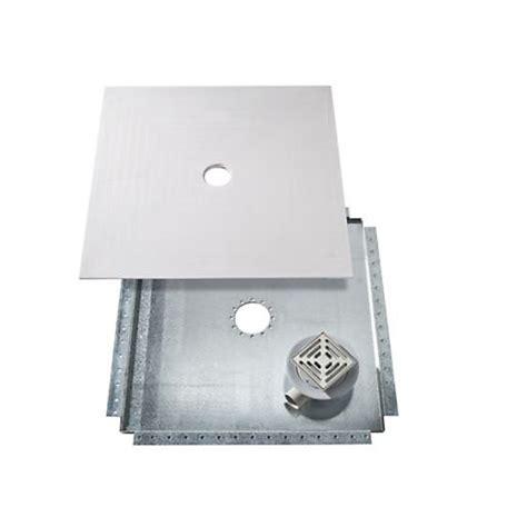 room shower tray for vinyl kudos wr900v 900x900 mm floor4ma room shower base kit includes metal tray vinyl waste