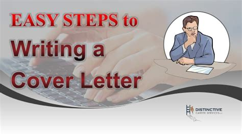 steps to writing a cover letter easy steps to writing a cover letter