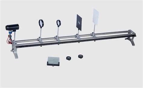 banco ottico attrezzature di laboratorio banco ottico ottica fisica