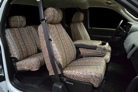 gmc sierra bench seat saddle blanket seat covers seat covers unlimited