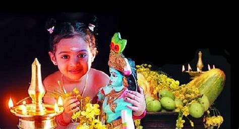 malayalam new year begins in kerala daily post india
