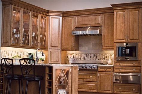 Ornate Kitchen Cabinets kraftmaid kitchen cabinets maple yuuuummmmm pinterest