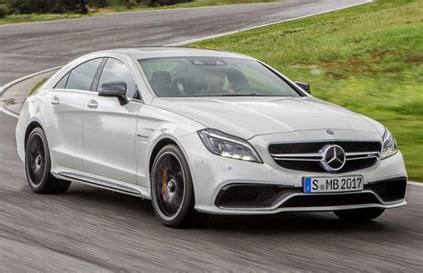 boat rail cls 2015 mercedes cls engines specs and equipment