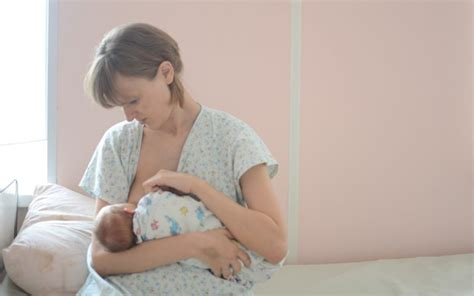 severe pain after c section breastfeeding may protect against chronic pain after c