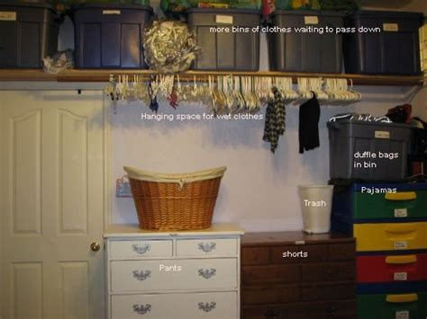 Family Closet Ideas by 9 Best Images About Current Project Family Closet