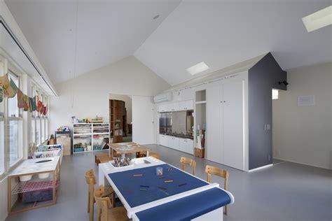 10 10 2002 Floor Area Projects Zoning Adminiatroatr - しぜんの国保育園 small naf architect design inc 広島