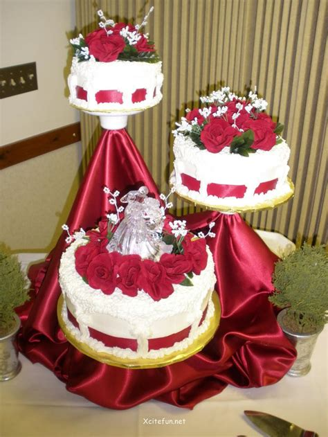 Wedding Cake Decorating Ideas by Wedding Cakes Decorating Ideas Xcitefun Net