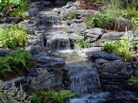 cascade bassin de jardin 27 id 233 es cr 233 er votre havre de paix