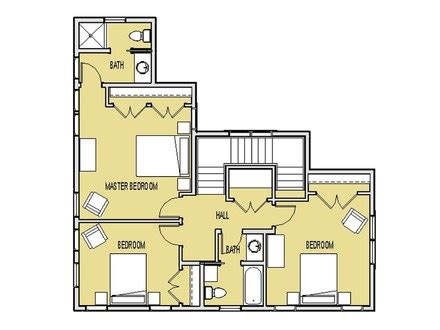 cheap 4 bedroom house plans small 3 bedroom house floor plans cheap 4 bedroom house