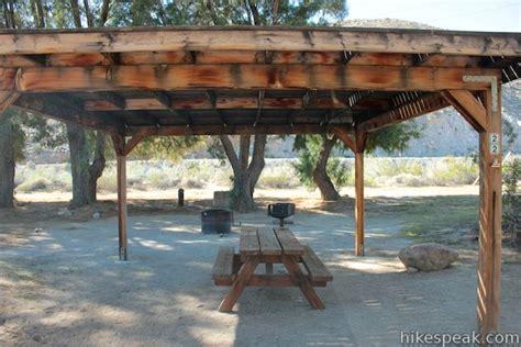 Tamarisk Grove Cabins by Anza Borrego Desert State Park Cgrounds Hikespeak