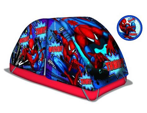 spiderman bed tent kids spiderman tents