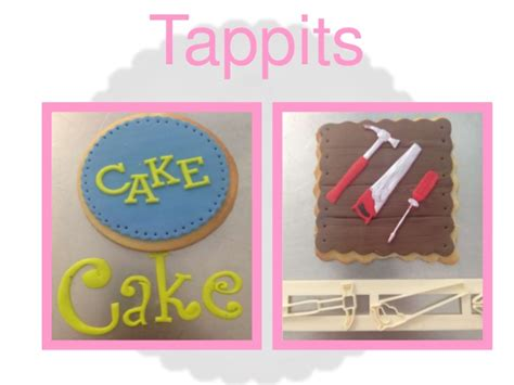 Tappits Cake Decorating how to use fmm tappits tutorial using tappits for cake