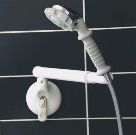 halterung duschkopf ohne bohren roth mobeli mobiler haltegriff duschgriff wannengriff