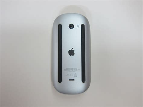 apple magic mouse  blog lesterchannet