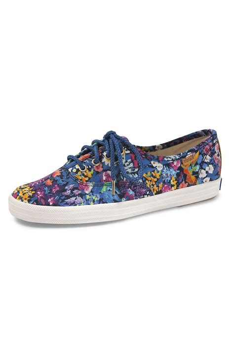 Keds Liberty keds liberty chion floral from canada by starlet