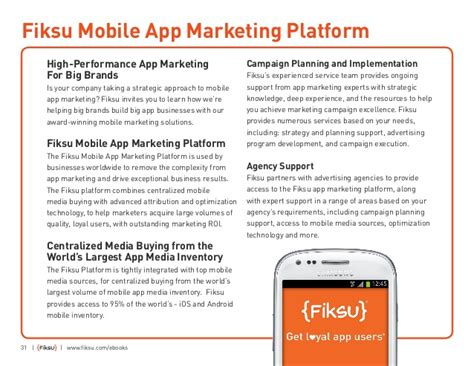 great mobile app marketing plan template images gt gt ios