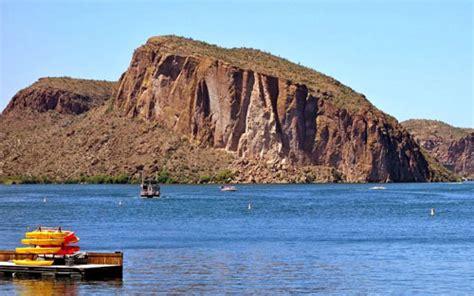 fishing boat rentals phoenix saguaro lake arizona boat rental directions map