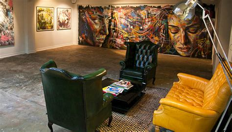 Design Art Gallery London | don t miss the best art design galleries in london