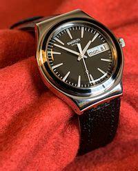 Jam Tangan Swatch Sr626sw swatch the free encyclopedia
