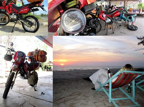 Motorrad Fahren Thailand by Weltreise Blog Weitreise De 187 On The Road Again On The