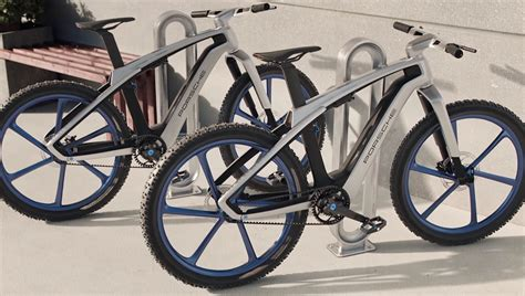 porsche bicycle porsche teases new generation of electric assist bicycle